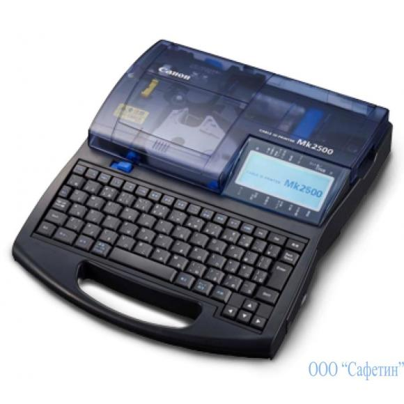 Кабельный принтер