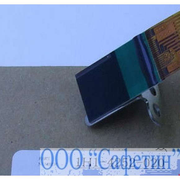 Печатающая головка для КП220 РУС